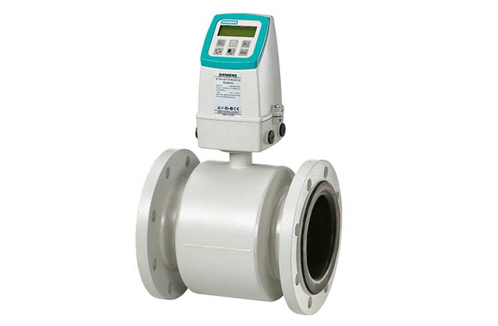 SITRANS 3100 Magnetic Flow Meter