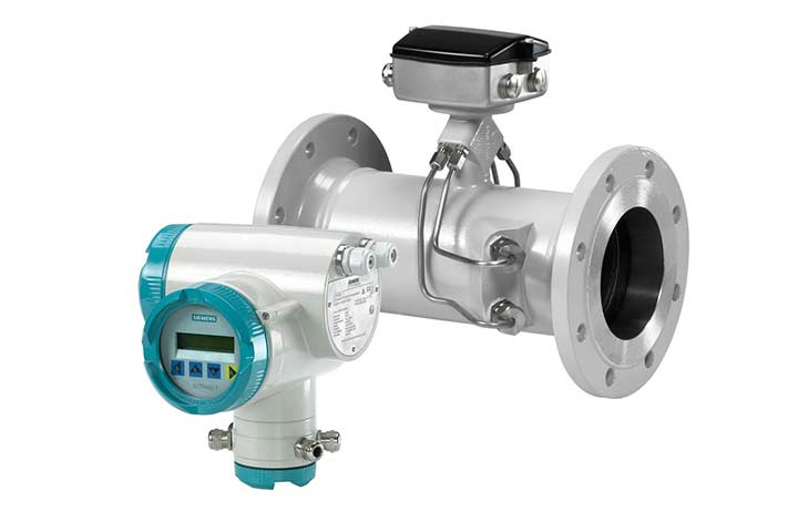 SONO 3300 Inline Ultrasonic Flow Meter