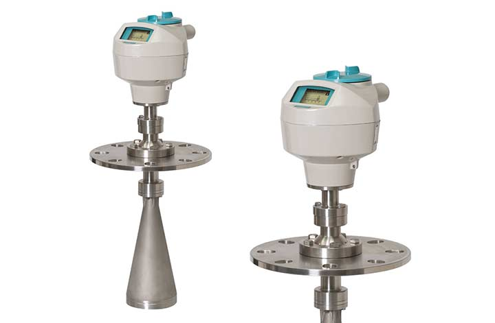 SITRANS LR260 Radar Level Transmitter