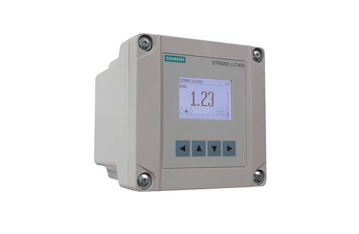 SITRANS LUT400 Ultrasonic Level Controller