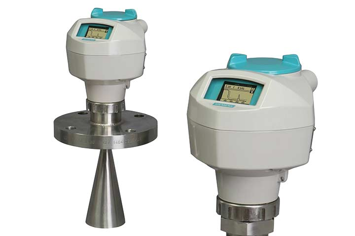 SITRANS LR250 Radar Level Transmitter