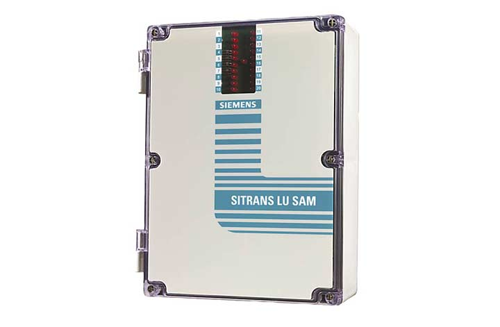 SITRANS LU SAM Satellite Alarm Module (Discontinued)