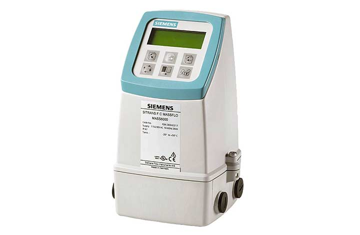 Sitrans Mass 6000 IP67 Compact / Remote Transmitter