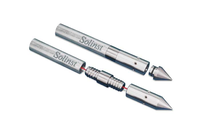 Solinst Drive Point Profilers