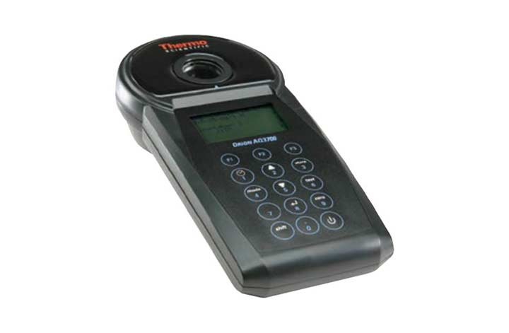 AQ3700 Portable Colorimeter