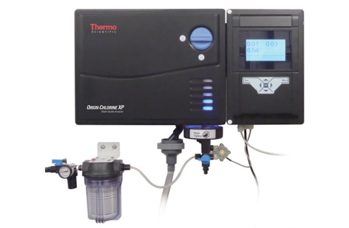 Thermo Scientific Orion Chlorine XP