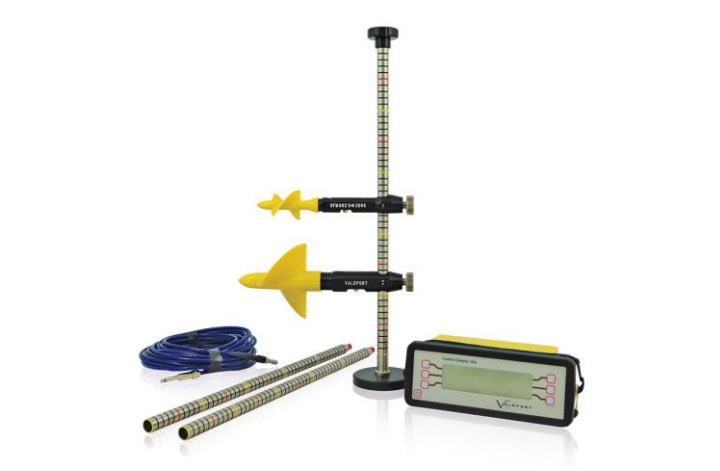 Valeport BFM001 & 002 Open Channel Flow Meters