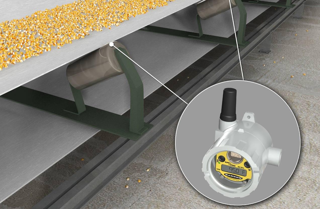 Hazardous Area Radios  Metal Housing