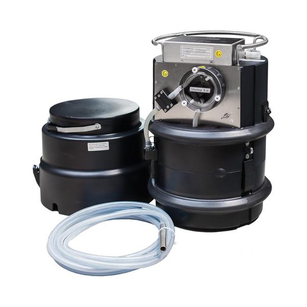 ORI Basic EX1 Mobile ATEX water sampler