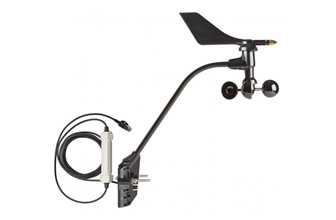 Davis Wind Speed and Direction Smart Sensor
