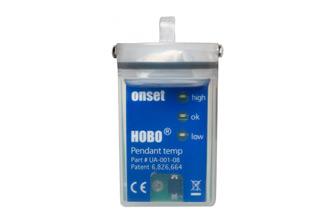 HOBO 8K Pendant Temperature/Alarm Logger UA-001-08