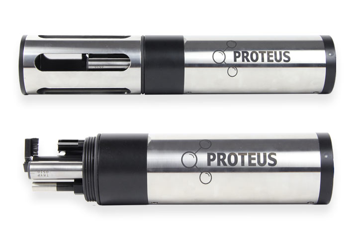 Proteus Multiparameter Water Quality Meter