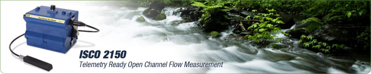 Open Channel Flow Monitoring