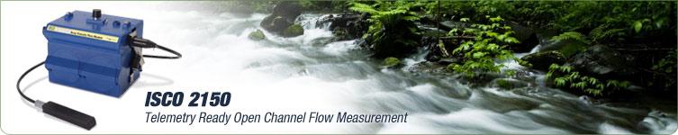 Open Channel Flowmeters