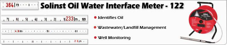 Water Level Meters