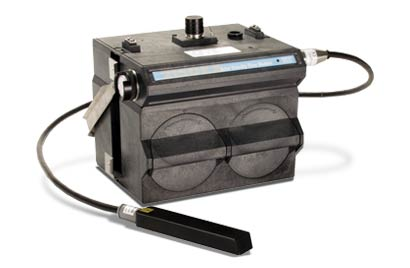 2150EX ATEX flow meter for sewer flow monitoring  surveys