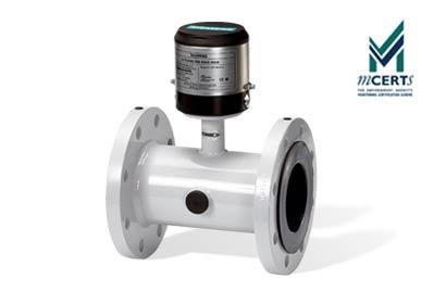 Siemens MAG8000W Battery Powered Water Flow Meter